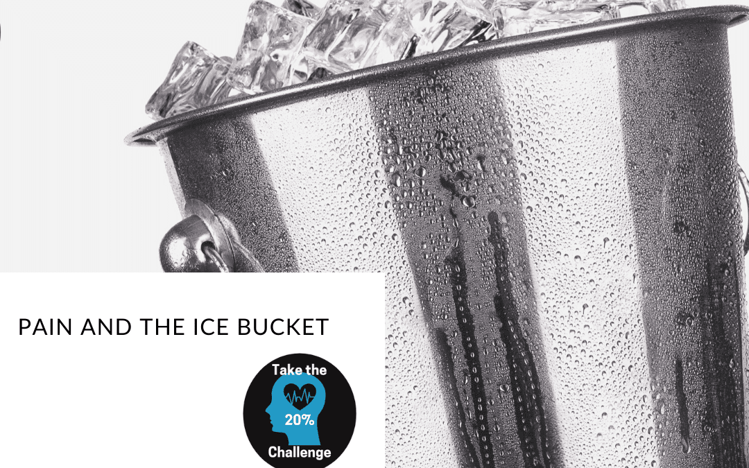 Pain and the Ice Bucket